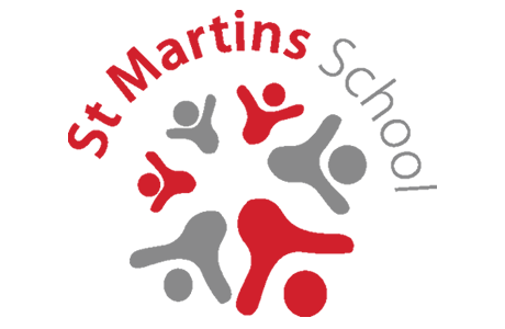 st martins school derby